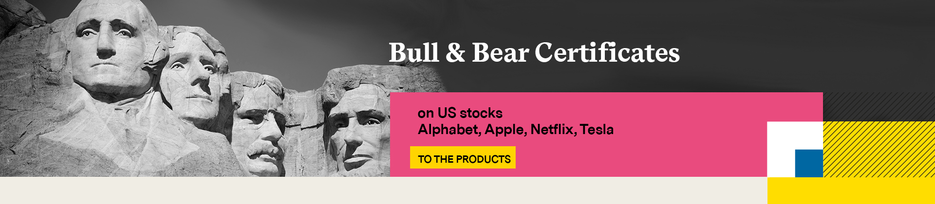 BULL BEAR US STOCKS